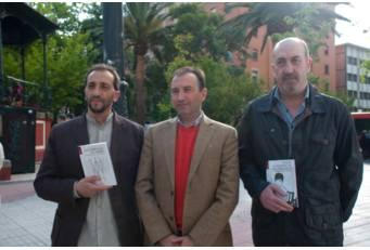 La Diputación de Cáceres presenta las obras premiadas en los concursos literarios de Coria y Cáceres