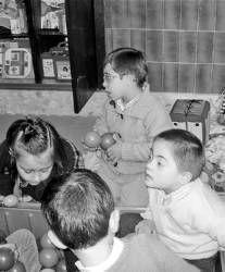 Don Benito abre una nueva aula de estimulación sensorial para niños con síndrome de Down