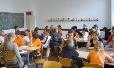 Educación evaluará por primera vez las competencias en inglés y ciencias de 23.653 alumnos