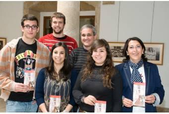 El Colegio Mayor Francisco de Sande celebra su primera semana cultural hasta el 12 de mayo