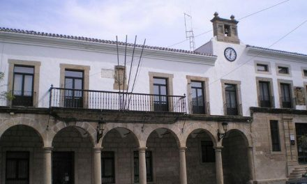 El Ministerio de Hacienda da el visto bueno al plan de ajuste del consistorio de Valencia de Alcántara