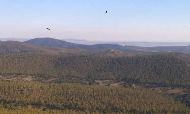 San Vicente de Alcántara fomenta el turismo fotográfico en la comarca de Sierra de San Pedro