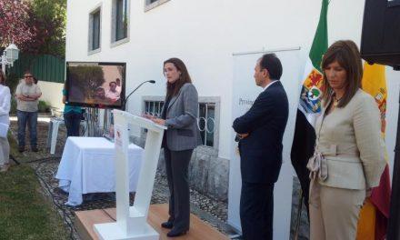 Elisa Cruz destaca en Lisboa la importancia de la cooperación transfronteriza para el sector turístico