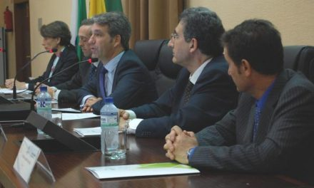 Extremadura Avante pondrá en marcha este mes el plan de apoyo a la exportación para las empresas regionales