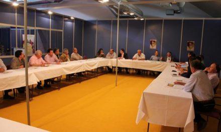 Apag Extremadura Asaja demanda que los derechos de plantación de la viña prevalezca en la futura PAC