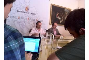 La Diputación de Cáceres destinará 2,5 millones para que los ayuntamientos paguen sus deudas