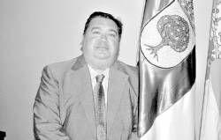 El alcalde de Almendralejo solicita apoyos para diseñar un plan estratégico de la ciudad del 2015