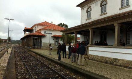 Laureano León confía en que el tren Lusitania pueda continuar con su trazado por la provincia cacereña