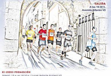El Ayuntamiento de Coria comunica cortes de tráfico con motivo de la V media maratón Ciudad de Coria