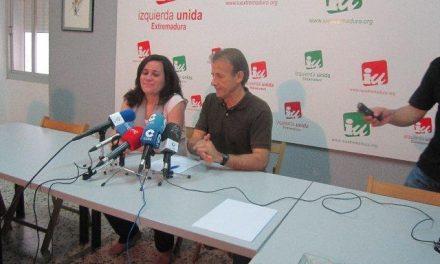 """La alcaldesa de Trasierra denuncia que sufre """"amenazas, insultos y actos vandálicos"""" desde hace año"""