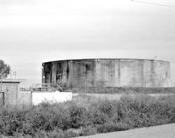Licitada la obra para construir cinco nuevos depósitos de agua en Almendralejo