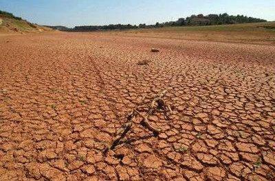 Apag Extremadura Asaja valora positivamente las medidas tomadas para paliar los efectos de la sequía