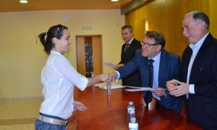 El Gobierno de Extremadura adjudica nueve viviendas de promoción pública a vecinos de Higuera de Vargas