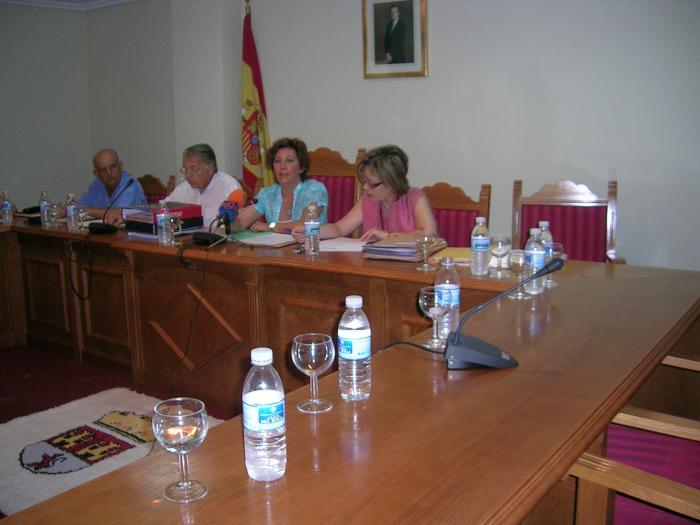 El PSOE de Moraleja solicita en un escrito presentado que se declare nulo el pleno del pasado 3 de agosto