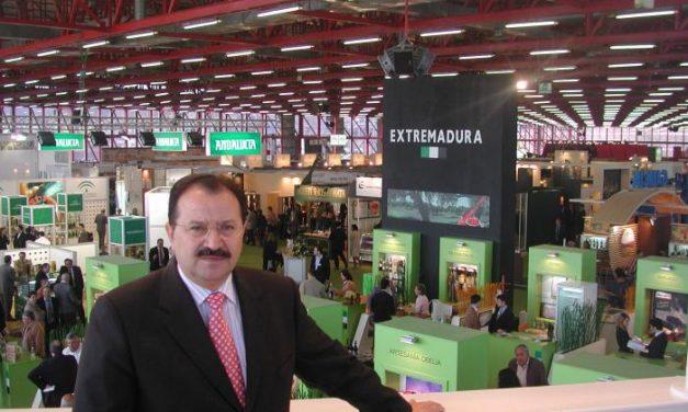 El PP pide la revocación de la designación de Manuel Amigo como presidente de la Corporación Empresarial