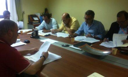 Los alcaldes de Sierra de San Pedro se reunirán el día 8 para estudiar el método de pago a la mancomunidad