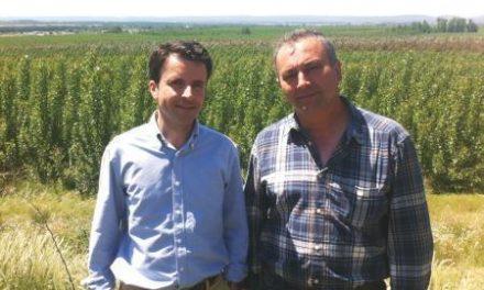 El Gobierno de Extremadura anuncia que impulsará los regadíos del norte de la región