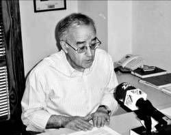 Zafra recordará la obra del poeta Luis Chamizo con la celebración de un recital el próximo 12 de enero