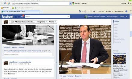 Las redes sociales recogen cientos de mensajes en recuerdo de las víctimas del accidente de Moraleja