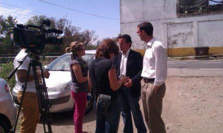 La Delegación del Gobierno finaliza las labores de búsqueda del trabajador desaparecido en Moraleja