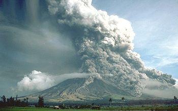 El supercomputador extremeño Lusitania permite estudiar el impacto de las erupciones volcánicas
