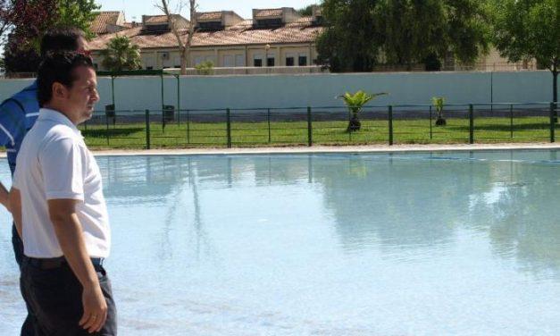 El Patronato de Deportes de Moraleja abre el lunes día 4 el período de inscripciones de los cursos de natación