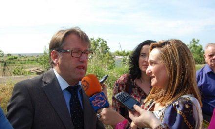 Fomento abrirá 20 nuevos kilómetros de la EXA1 en la zona del Valle del Alagón y Moraleja en el mes de junio