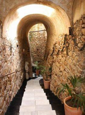 Alange descubre que las Termas Romanas fueron declaradas Patrimonio de la Humanidad en 1993