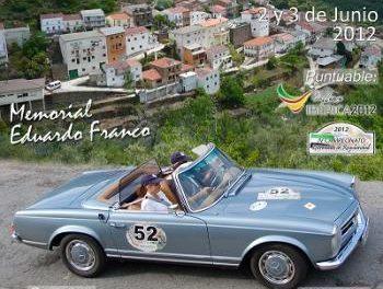 """La II edición de la clásica """"Las Hurdes destino natural"""" recorrerá la comarca durante los días 2 y 3 de junio"""