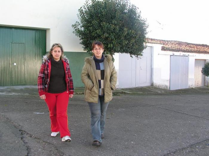 PP y PSOE presentan una moción de censura contra la alcaldesa del grupo independiente de  Holguera