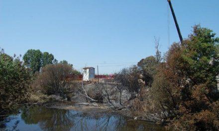 Los análisis confirman que la explosión de Moraleja dejó restos de hidrocarburos en el aire y en la Rivera de Gata
