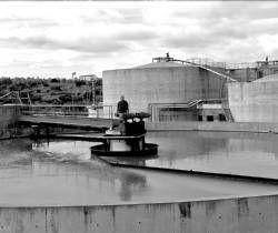 Autorizan la construcción de depuradoras de agua en cinco municipios que pertenecen a la provincia de Badajoz