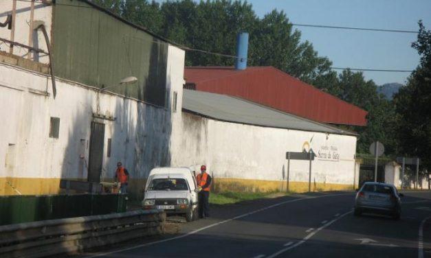 Concluyen los trabajos de extracción del hexano de la industria de Moraleja y se reabre al tráfico la EX-109