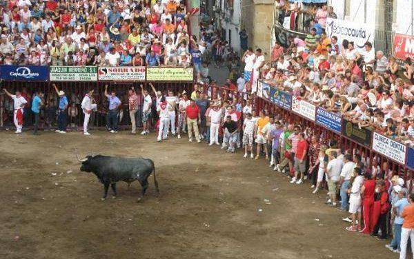 Coria distribuirá desde este miércoles números para la venta de entradas para los tablados de San Juan