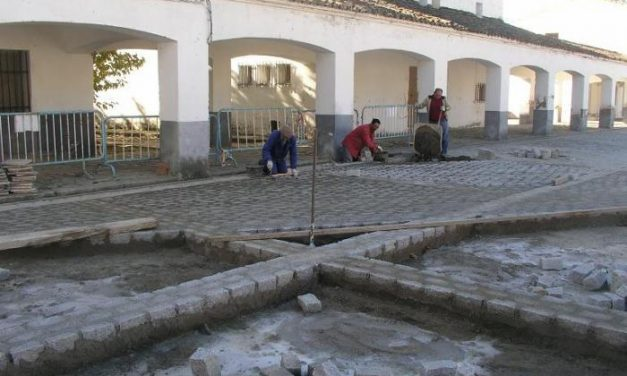 Los fondos del AEPSA se mantienen en la provincia de Cáceres con más de 16 millones de euros