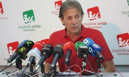 """IU Extremadura denuncia la situación de """"alarma"""" de los servicios sociales de base de la región"""