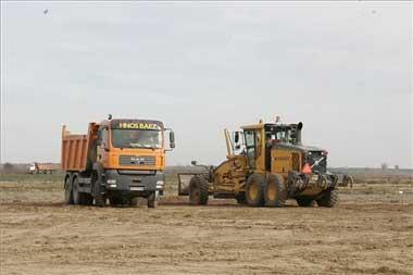 Al menos un tramo del tren de alta velocidad entre Badajoz y Madrid no tendrá proyecto hasta el 2011
