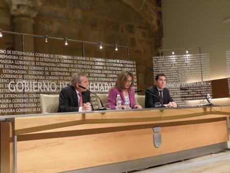 El Consejo de Gobierno aprueba los proyectos de ley de medidas urgentes para cumplir el objetivo de déficit