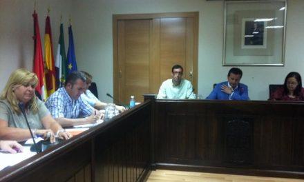 Moraleja pide al Gobierno de España que mantenga la misma partida de 2011 para Planes Provinciales