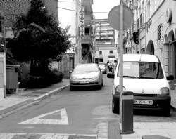 Un total de cinco calles del centro serán remodeladas a partir de marzo en Villanueva de la Serena