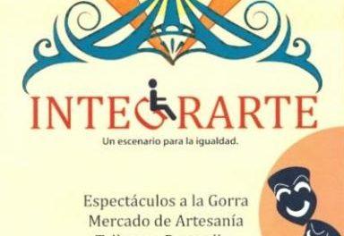 """Moraleja acogerá la primera edición del festival de teatro de calle """"Integrar-te, un escenario para la igualdad"""""""