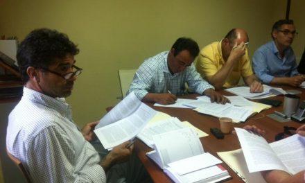 Las localidades de la Mancomunidad San Pedro estudiarán un nuevo método de pago al ente comarcal
