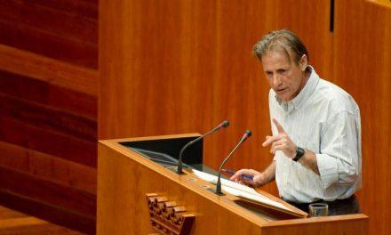 IU presentará enmiendas al proyecto de ley de subida fiscal presentado en la Asamblea de Extremadura