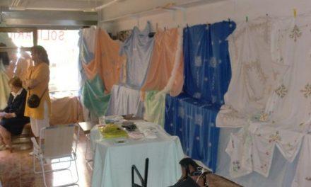 Las misioneras del Divino Maestro de Moraleja organizan una exposición y rifa para recaudar fondos
