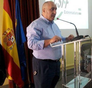 Manuel Pascual resulta elegido presidente autonómico de sector de la Enseñanza de  CSIF