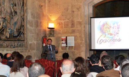 Víctor del Moral resalta en León la importancia de la Vía de la Plata para el desarrollo del turismo de interior