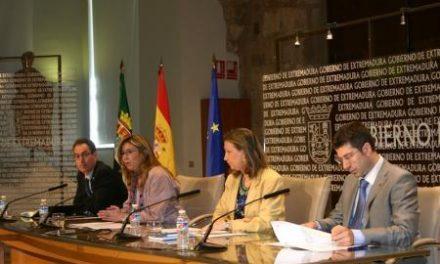 El Gobierno de Extremadura y Deutz-Díter firman un convenio para la Formación Profesional dual