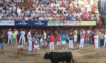 La venta de entradas para los festejos de San Juan en Coria se desarrollará únicamente este domingo día 17