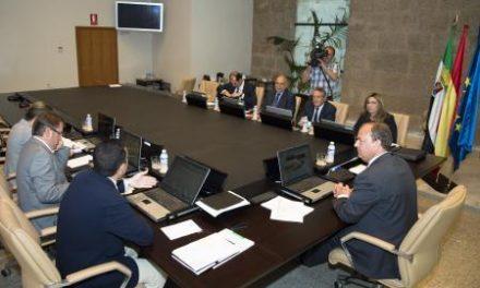 El Consejo de Gobierno aprueba una medida  para ahorrar costes y mejorar la gestión de la Administración