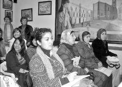 El número de extranjeros se incrementa y ya suponen el 12% de la población en Almendralejo